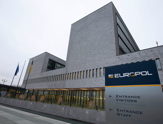 Europol warns of more Paris-style attacks in Europe