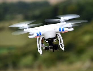 Tipperary farmer believes burglars are using drones to scout homes to rob