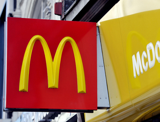 McDonalds to replace toys in Happy Meals with kids books
