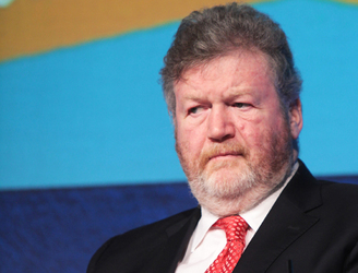 James Reilly refuses to rule out FG government with Michael Lowry