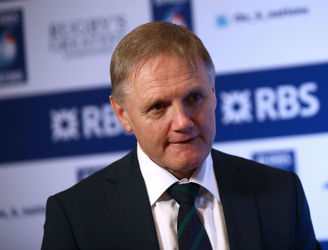 """We're keeping an eye on those guys"" - Joe Schmidt talks Ringrose, O'Donoghue and co's prospects"