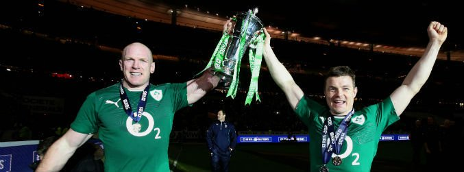 rugby, ireland, six nations, wood, o'connell, o'driscoll, bowe