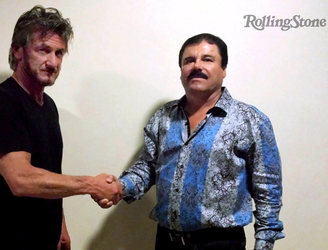 LA menswear retailer struggling to cope with demand for notorious El Chapo's shirts