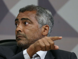GALLERY: Romario and seven other high-profile athletes who became politicians