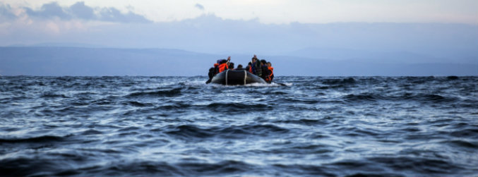 turkey, migrant, refugee, coast, drown, sinks