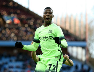 Saturday Night Takeaways: Iheanacho impresses for Man City, Arsenal remain on course for a three-peat