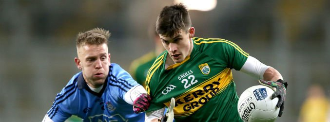 GALLERY: Dublin v Kerry