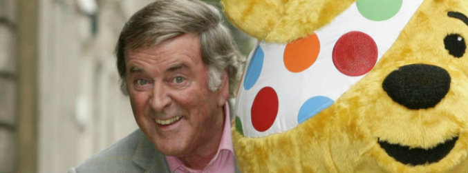 terry wogan, presenter, broadcaster, cancer