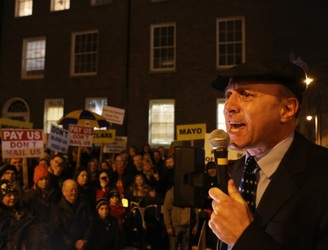 "Michael Healy-Rae - Outgoing coalition the ""most anti-rural government since foundation of state"""