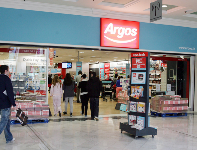 Argos owner backs £1.4bn Sainsbury's takeover, the deal is likely to lead to store closures