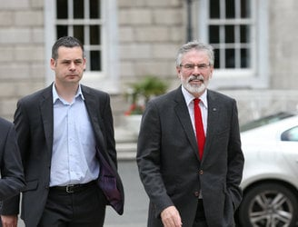 Sinn Féin says Fine Gael's figures for tax cuts and spending increases 'don't add up'