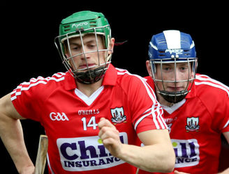 As Cork switch to a 1916 kit, many counties' old jerseys would be unrecognisable today
