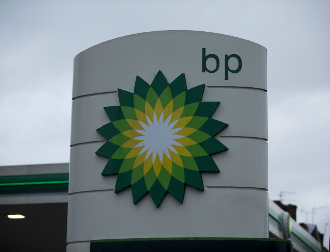 BP announces record losses and thousands of job cuts