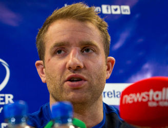 "Luke Fitzgerald: ""There's a sense that I get, that people in Irish rugby are nearly enjoying the panic"""