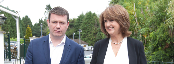 Joan Burton, Alan Kelly, Labour Party, power, boss, Sunday Independent
