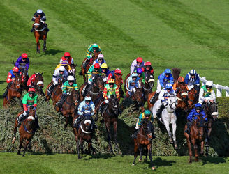 126 horses enter the Aintree Grand National