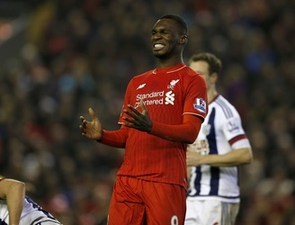 Brendan Rodgers backs Christian Benteke for success at Anfield