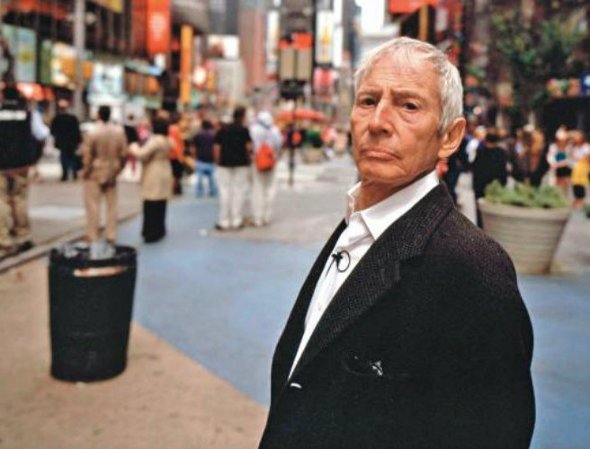 Robert Durst has pleaded guilty to gun charges and may face new murder trial