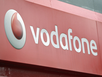 Vodafone to amend low-cost share sale offer for Irish shareholders