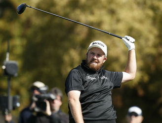 WATCH: Shane Lowry has made a truly stunning start in Phoenix