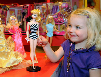 Global toy merger could bring Barbie and Star Wars together