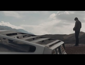 WATCH: DeLorean releases its first advert in decades ahead of new production