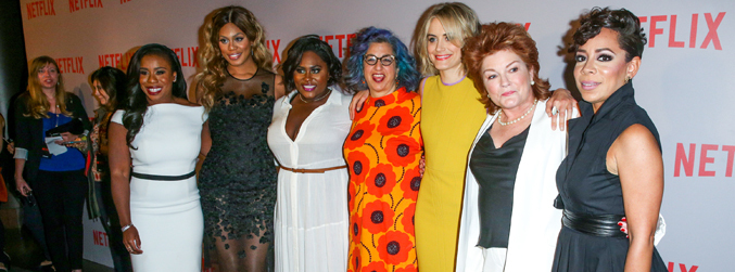 Orange is the New Black, Netflix, renewed, new seasons, season four, Jenji Kohan