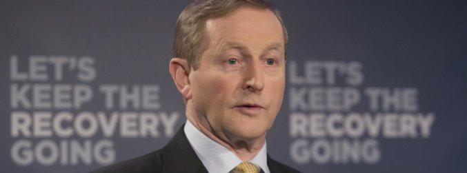 leaders, questions, political, parties, opposition, enda, kenny, taoiseach, independents
