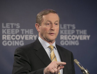 Taoiseach does not want independents propping up government like 'three-legged stool with wobbly leg'