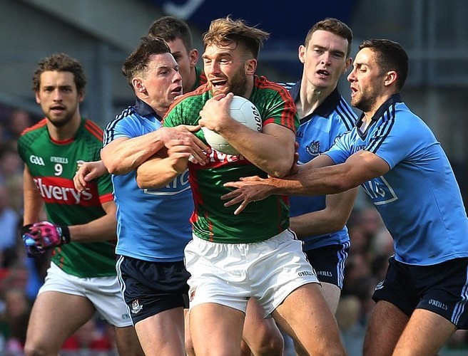 Pressure is on Mayo and Rochford to secure first league win against Dublin this evening