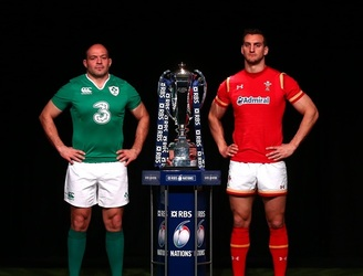 Eddie O'Sullivan and Murray Kinsella pinpoint how Wales will target Ireland's lack of width
