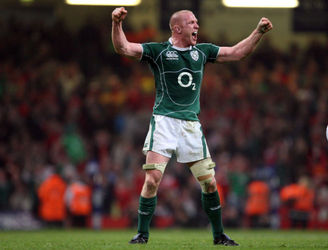 Through the years: Ireland and Wales have served up some classic encounters in recent times