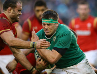 What do the stats say about a promising debut for CJ Stander?