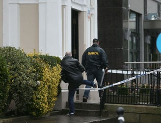 Continuity IRA 'retraining and rearming', statement taking responsibility for Dublin shooting claims