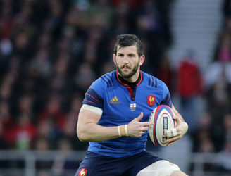 France make addition ahead of Ireland Six Nations clash after Picamoles blow