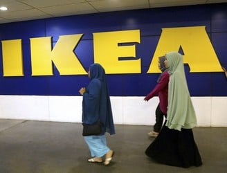 IKEA loses legal battle in Indonesia over rights to trade under the name 'IKEA'