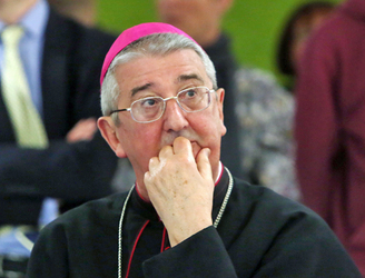"Archbishop Martin warns of ""dangerous culture of violence in Ireland"" in New Year's address"