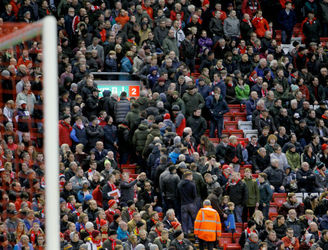 Football Supporters Federation chairman on what a fair Premier League ticket price should be