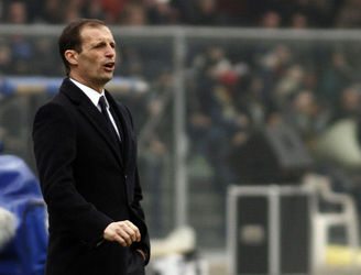 Is Juventus manager Massimiliano Allegri heading to Chelsea next season?