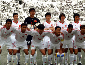 They came, they saw, they crumbled ... a gander through China's World Cup woe