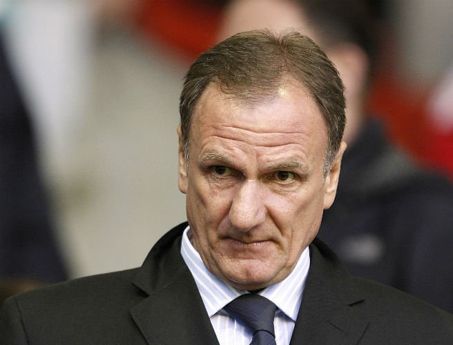 Phil Thompson, Liverpool