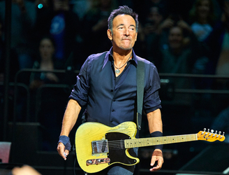 Bruce Springsteen cancels North Carolina concert over transgender law
