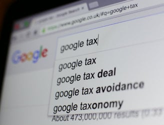 Google's £130m UK tax deal deemed 'small' by MPs
