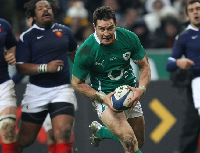 David Wallace breaks down what Ireland need to do to get on top of France this week