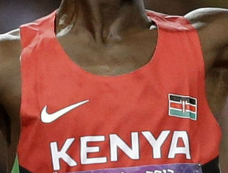 Kenyan athletes may be banned from this summer's Olympic Games