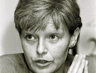'An example for today': Veronica Guerin remembered on 20th anniversary of her murder