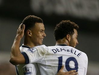 As Yaya Toure disappoints, spare a thought for the mighty Mousa Dembele