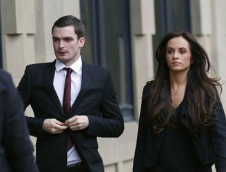 "Adam Johnson ""abused his revered position in society"", court told"