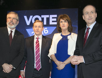 Second weekend of General Election campaign gets underway