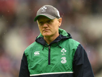 Joe Schmidt vents frustrations after another poor refereeing performance